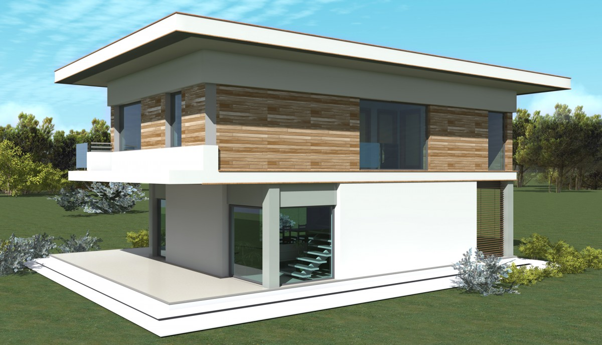 House ism with prix maison 150m2 for Maison 150m2 prix
