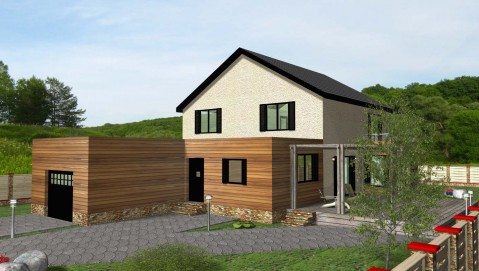 Classic and Modern House Plans for Affordable Prices.