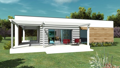 Classic and modern house plans for affordable prices for Home design 50m2
